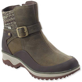 L.L. Bean Women's Merrell Eventyr Waterproof Boots