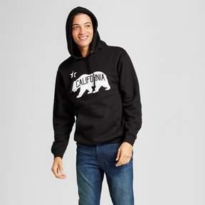 Awake Men's California Bear Hoodie Black