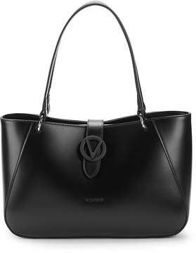 Mario Valentino Valentino by Women's Charlote Leather Tote