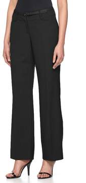 Apt. 9 Women's Curvy Fit Dress Pants