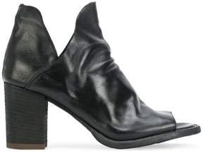 Officine Creative Devos ankle boots