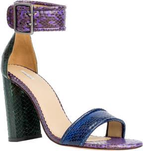Max Studio herald : high heeled sandals