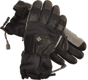 Columbia Mountain Monster Glove (Women's)