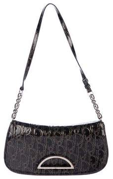 Christian Dior Patent Diorissimo Malice Bag