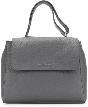 Orciani square shoulder bag
