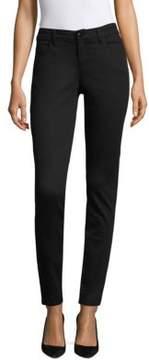 Eileen Fisher High-Rise Dark Jeans