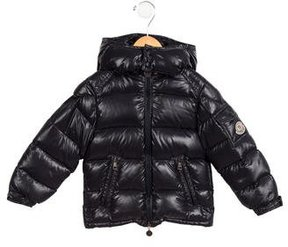Moncler Boys' Enfant Puffer Jacket