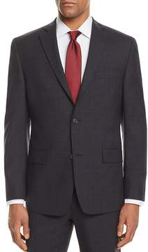 Michael Kors Plaid with Windowpane Classic Fit Suit Jacket - 100% Exclusive