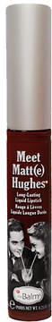 TheBalm Meet Matt(e) Hughes Long Lasting Liquid Lipstick Adoring