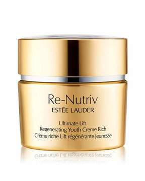 Estee Lauder Re-Nutriv Ultimate Lift Regenerating Youth Creme Rich, 1.7 oz./ 50 mL