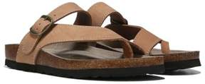 White Mountain Women's Carly Footbed Sandal