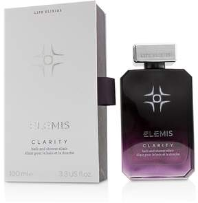 Elemis Life Elixirs Clarity Bath & Shower Oil