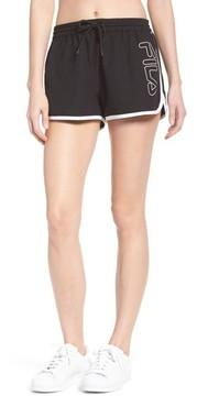Fila Women's Conchetta Logo Shorts