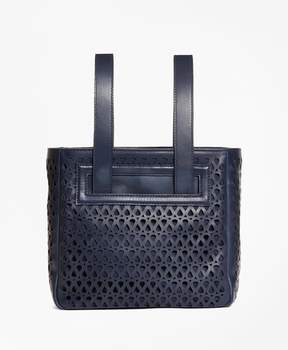 Brooks Brothers Barbara Mini Tote