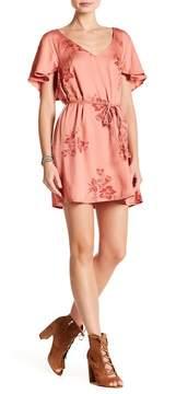 Billabong Fine Flutter Dress