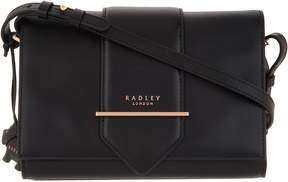 Radley London London Palace Street Small Flapover Crossbody Handbag