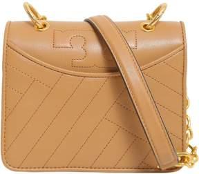 Tory Burch Alexa Mini Shoulder Bag - CUOIO - STYLE