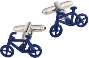 DAY Birger et Mikkelsen Linked Up Bicycle Cuff Links, Blue