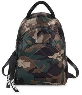 KENDALL + KYLIE Sloane Camo Backpack