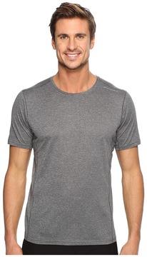 Brooks Ghost Short Sleeve Shirt Men's Short Sleeve Pullover