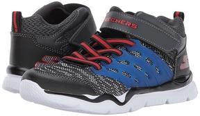 SKECHERS KIDS - Skech Train 97533L Boy's Shoes