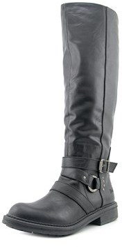 Blowfish Frost Women Round Toe Synthetic Knee High Boot.