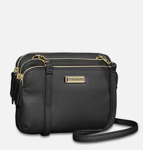 Avenue T-Riffic Mini Crossbody