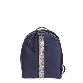 Borbonese Medium Fly Backpack