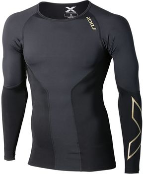 2XU Elite Long-Sleeve Compression Top