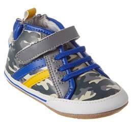 Robeez Kids' Outback Dave Shoe.