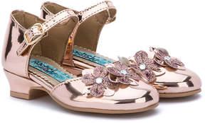 Rachel Girls' Lil Lilah Dress Shoe