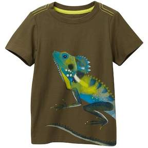 Tea Collection Forrest Dragon Graphic Tee (Toddler, Little Boys, & Big Boys)