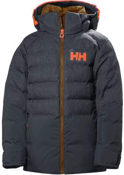 Helly Hansen Jr. North Down Jacket - Boys'