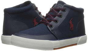 Polo Ralph Lauren Faxon II SP Mid Kid's Shoes