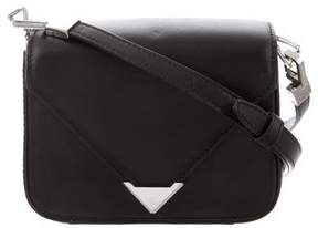 Alexander Wang Patent Leather Crossbody Bag