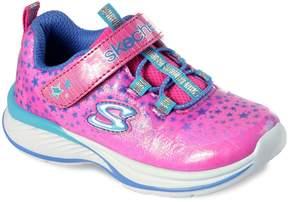 Skechers Jumpin Jams Cosmic Toddler Girls' Sneakers