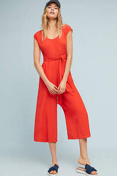 Anthropologie Abbey Jumpsuit