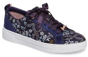 Ted Baker Women's Sorcey Platform Sneaker