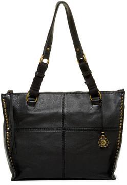 The Sak Silverlake Leather Tote Bag