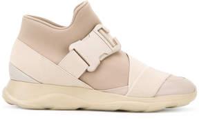 Christopher Kane hi top sneakers