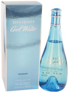 COOL WATER by Davidoff Perfume for Women