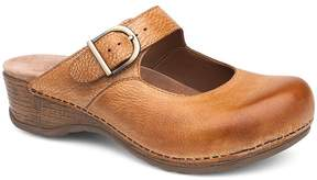 Dansko Martina Mary Jane Clogs