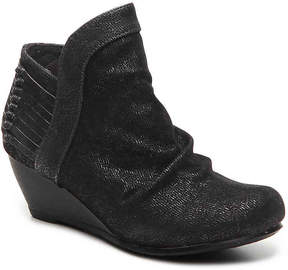 Blowfish Girls Bude Youth Wedge Boot