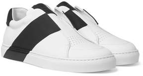 Harry's of London Bolt Leather Sneakers