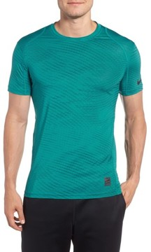 Nike Men's Fitted Athletic T-Shirt