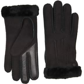 UGG Carter Waterproof Sheepskin Tech Gloves Extreme Cold Weather Gloves