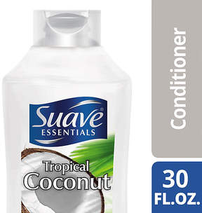 Suave Essentials Conditioner Tropical Coconut