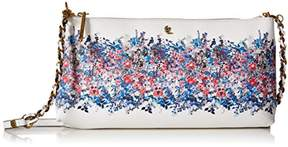 Elliott Lucca Artisan 3-Way Demi Clutch