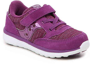Saucony Girls Baby Jazz Infant & Toddler Sneaker