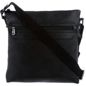 Salvatore Ferragamo Gancini Crossbody Bag